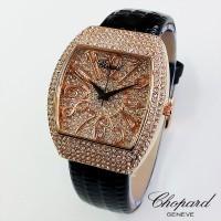Jam Tangan Wanita Chopard Free Box Chopard