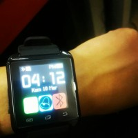 smartwatch bcare for android dan ios