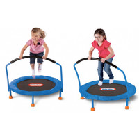 harga Little Tikes 3-Foot Trampoline Tokopedia.com