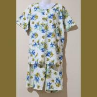 Baju Tidur Wanita XXL 3/4 (3/4 XXL 01)