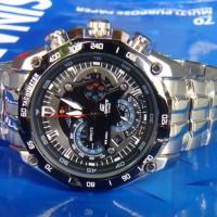 Jual jam tangan casio edifice EF 550rbsp 1av Murah