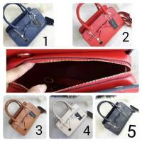 Tas Fashion Handbag / Selempang Charles & Keith Pita Super Premium