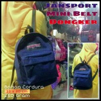 Jansport Mini Belt Dongker