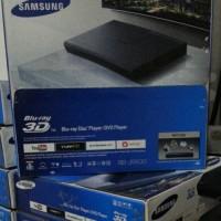 Samsung 3D Blu-Ray DVD Player BD-J5500