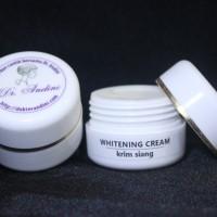 Dr. Andini WHITENING CREAM