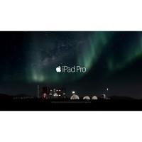 iPad Pro 128GB LTE - Rose Gold