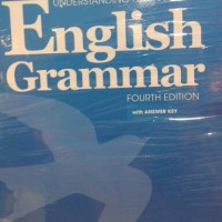 Understanding and Using English Grammar 4th Edition (tanpa CD)