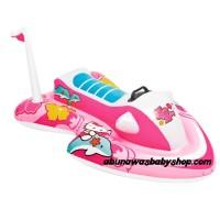 Inflatable Jet Ski Hello Kitty