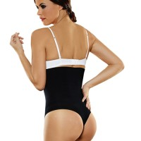 Thong High Waist P2 Bodywear