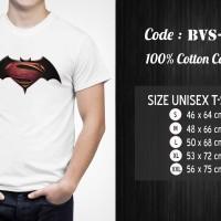 Kaos Batman Vs Superman - BVS-013