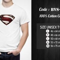 Kaos Batman Vs Superman - BVS-012