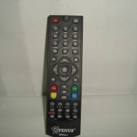 Remote Receiver Parabola Venus Tucxon New HD PVR MPEG-4