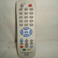 Remote Control TV Tabung / CRT Universal untuk TV Merk Toshiba (KW)