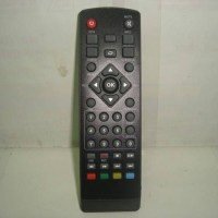 Remote Control Set Top Box TV Digital DVB-T2 Skybox H-1 dan Venus Brio
