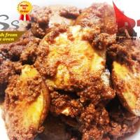 Rendang Talago Jengkol 1/4 kg