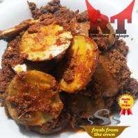 Rendang Talago Jengkol 1/2 kg