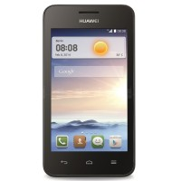 Huawei Ascend Y330 - 4GB - White