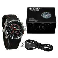 Jam tangan kamera 8GB waterproof (anti air)