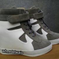 sneaker wedges nike adidas boots heels kickers platform
