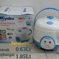 MIYAKO MCM-606A Rice Cooker Magic Com 3in1 mini 606 0.6Liter