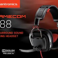 Plantronics Gaming Headset Gamecom 788
