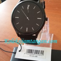 JAM TANGAN PRIA FRENCH CONNECTION FC1241BB ORIGINAL |FRENCH CONNECTION