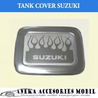 harga Garnish Tutup Bensin/Tank Cover Garnish Mobil Suzuki Vitara Grafir Tokopedia.com
