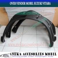 harga Over Fender Offroad Mobil Suzuki Vitara Model Baut L Tokopedia.com