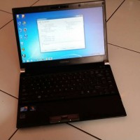 Toshiba Portage R700 intel core i5 sliem Abis gan