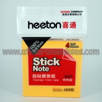 Stick Notes XT-007 Heeton