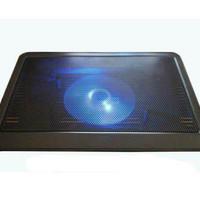 Cooler Notebook Cooling Pad Meja Kipas Pendingin netbook fan