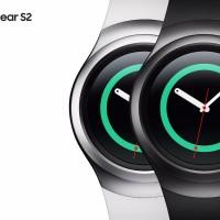 Samsung Galaxy Gear S2 R720