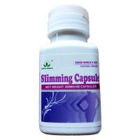 GWSC Green World Slimming Capsule Mirip WSC BIOLO
