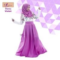 Rok Vierra / rok hijabers viera