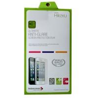 Hikaru Anti Gores Nokia 206 Dual Sim - Clear