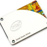 Intel 535 Series SSD 480GB
