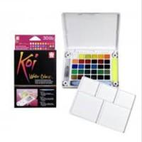 Koi Watercolour Set 30