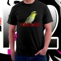 harga Kaos Burung Pleci Fp161 Tokopedia.com