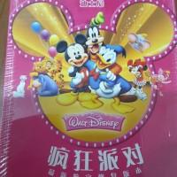DVD Film Walt Disney Import isi 6 disc