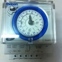 ASLI Theben SUL 181d time switch pengatur waktu otomatis buatan JERMAN