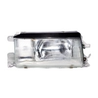 OTOmobil Head Lamp Lights Ford Laser 1987 - SU-FD-20-HFD125 - Kanan