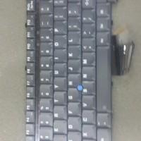 Key board Toshiba Notebook Tecra M2 / Tecra M3 (444250)