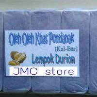 Jual Lempok Durian (dodol durian) pontianak Murah