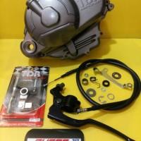 harga Crankcase Clutch Assy/Bak Kopling TDR X-1 Tokopedia.com
