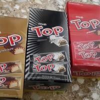 wafer TOP DELFI