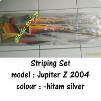 harga Sticker/lis Body/striping Set Jupiter Z 2004 Tokopedia.com