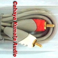 Kabel Audio Rahoo RA008C (1.5m)