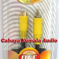 Kabel S Video Shinji SJ 721 (1.8M)
