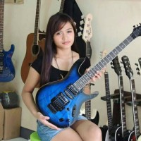 IBANEZ S SERIES BLUE