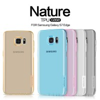 Soft Case Nillkin Samsung Galaxy S7 Edge TPU Nature Series